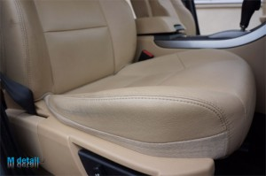 protect your car interior