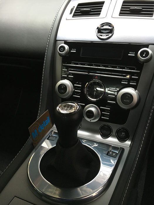car dashboard protection