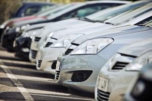 detailing fleet cars