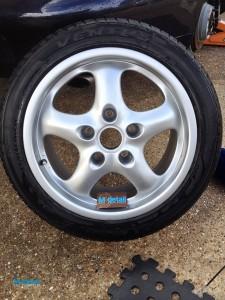 wheel protection