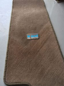 car carpet interior cleaning