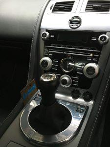 car dashboard protection