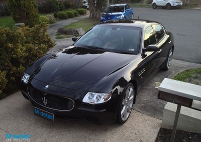 mdetail-australia-detailer-maserati-doncaster-manningham-polish-polishing-wash-car-care