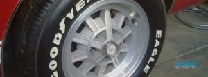 car wheel protection