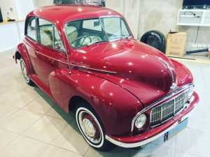 car morris minro mdetail