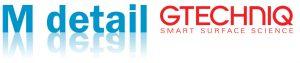 mdetail gtechniq logo